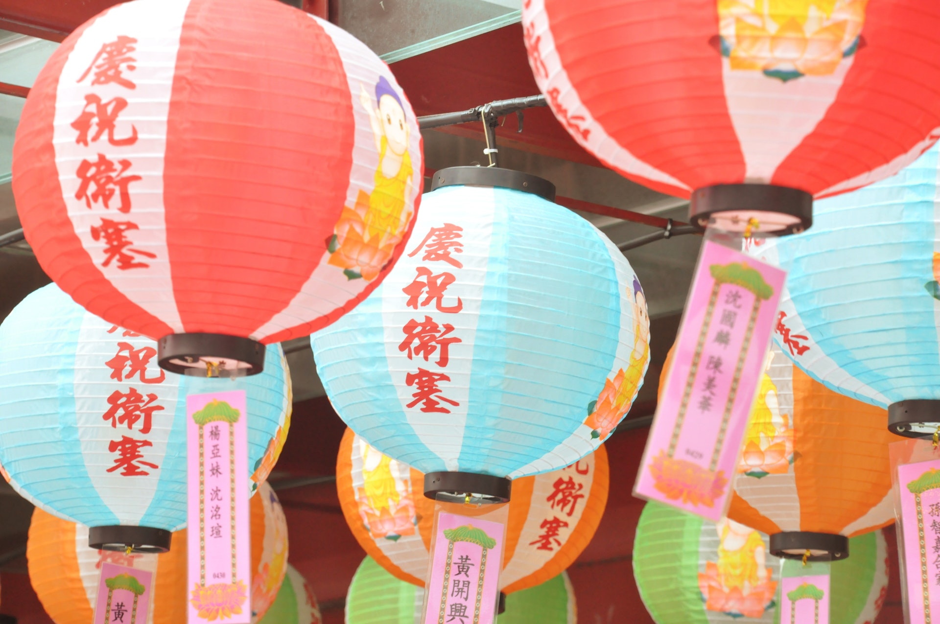 Gifting Etiquette: Chinese